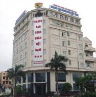 Khách Sạn Công Đoàn Việt Nam Quảng Ninh