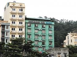 Khách Sạn Hoàng Hà Hạ Long