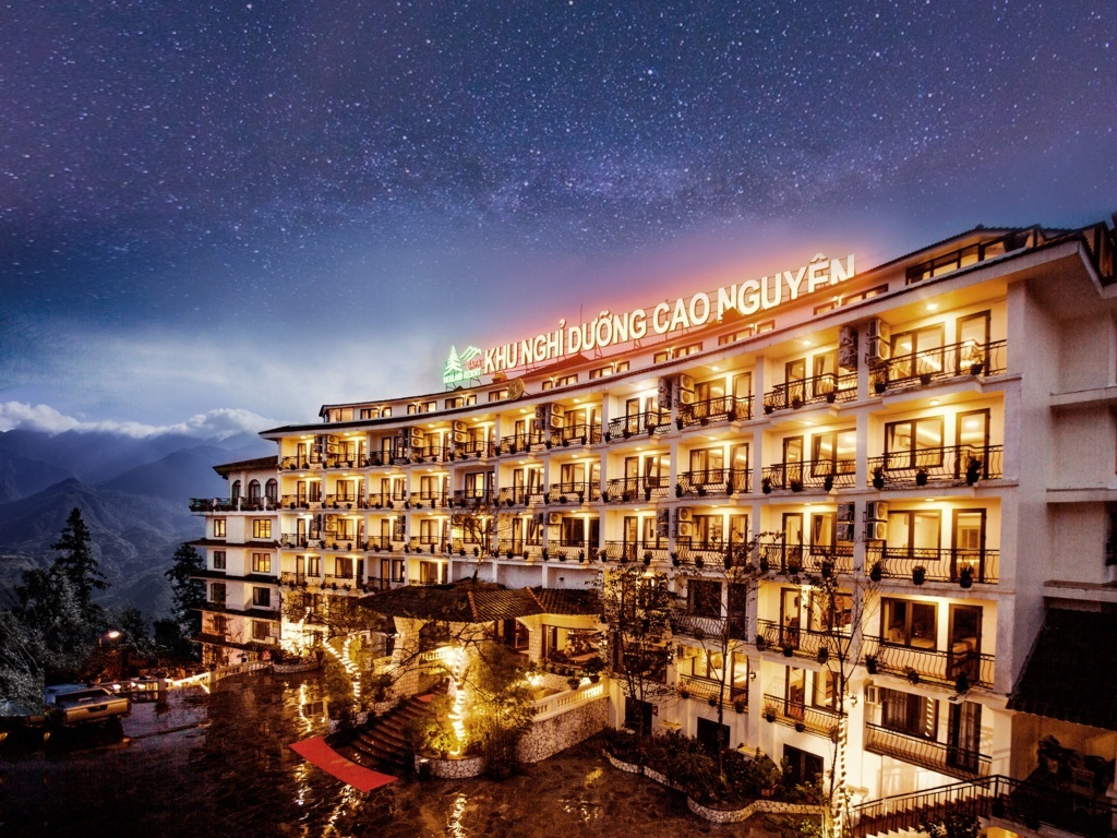 Sapa Highland Resort & Spa