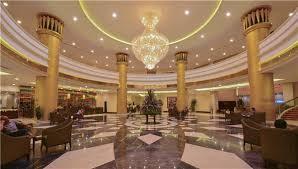 Khách sạn Sapaly Lào Cai ( Swiss - Belhotel )