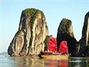 Giảm giá 10% cho tour du lịch Hạ Long