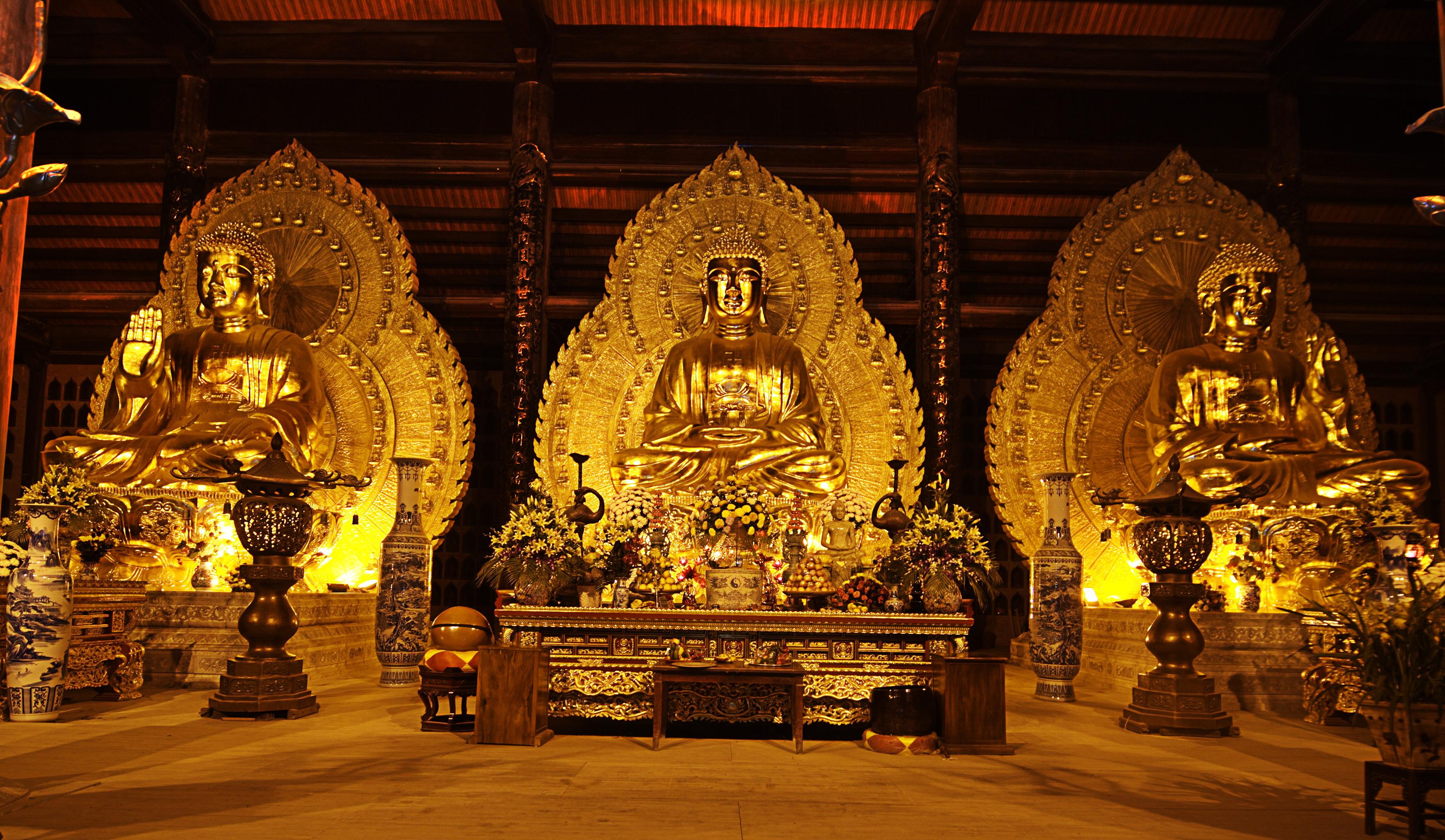 Thái lan vẻ đẹp tiềm ẩn