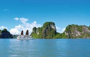 Du Thuyền Aclass Opera Cruises 2 Ngày 1 Đêm