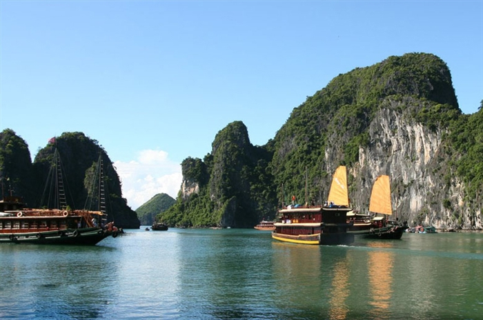 Vịnh Ha Long1