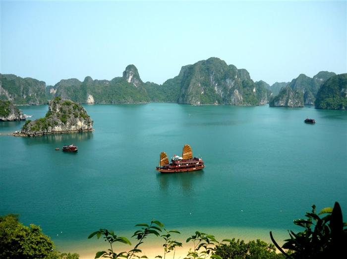 Hà Nội - Hạ Long 2 Ngày 1 Đêm
