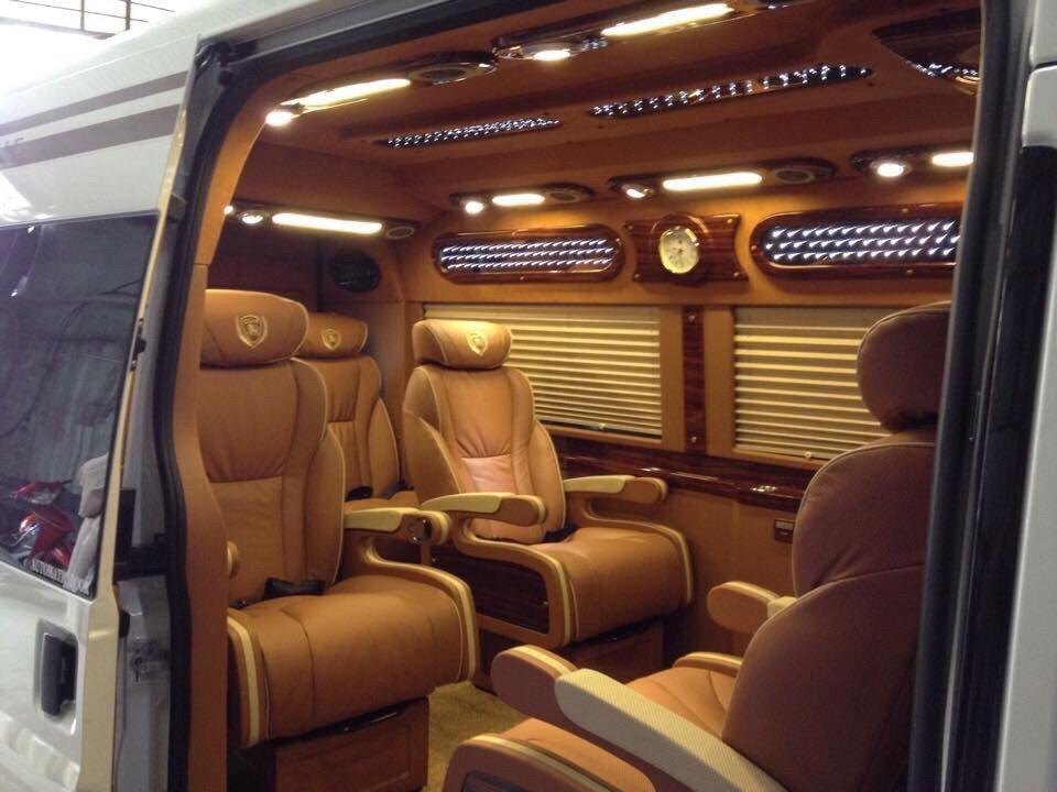 Xe Limousine HN - Sapa - HN