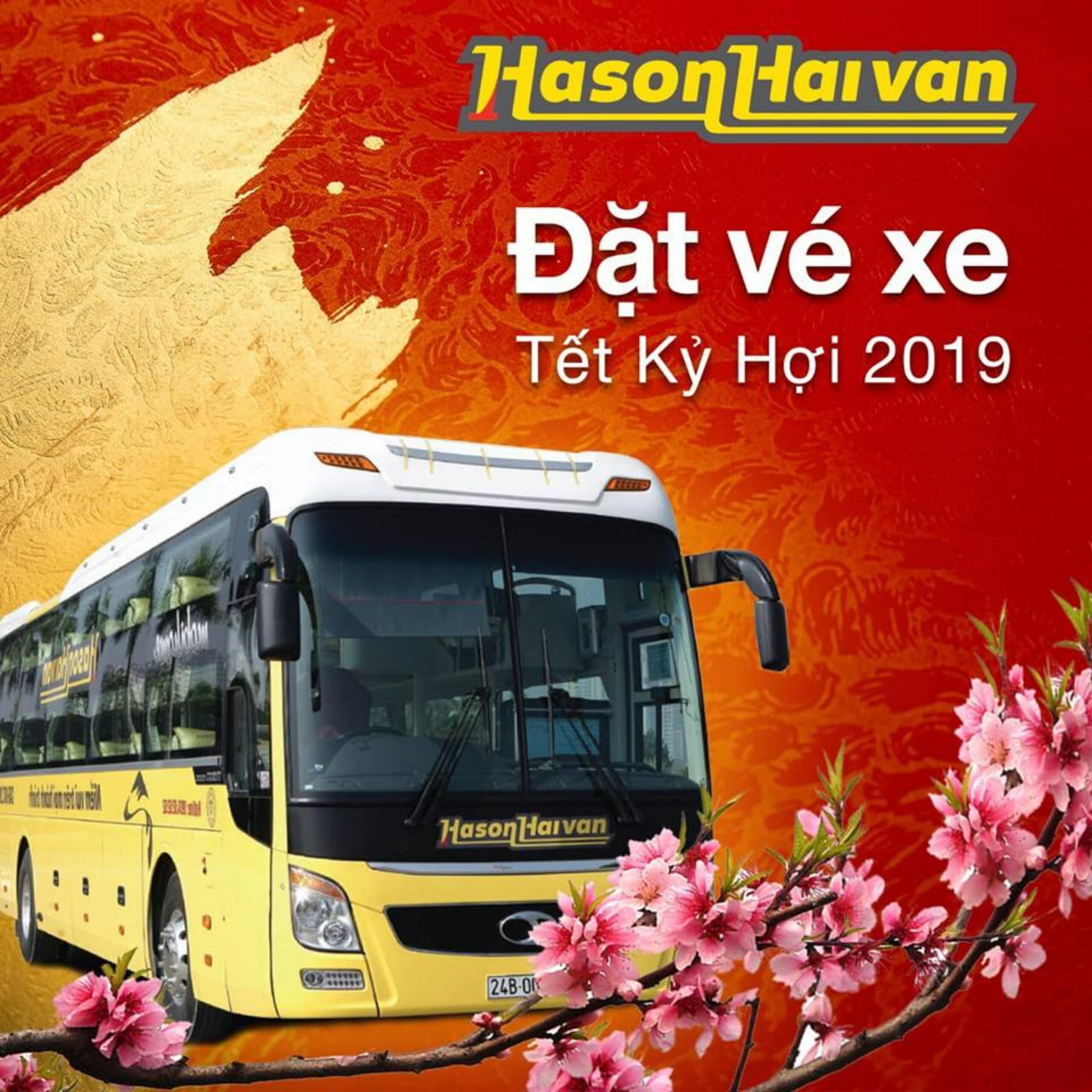Xe đi Sapa - Hà Sơn Hải Vân