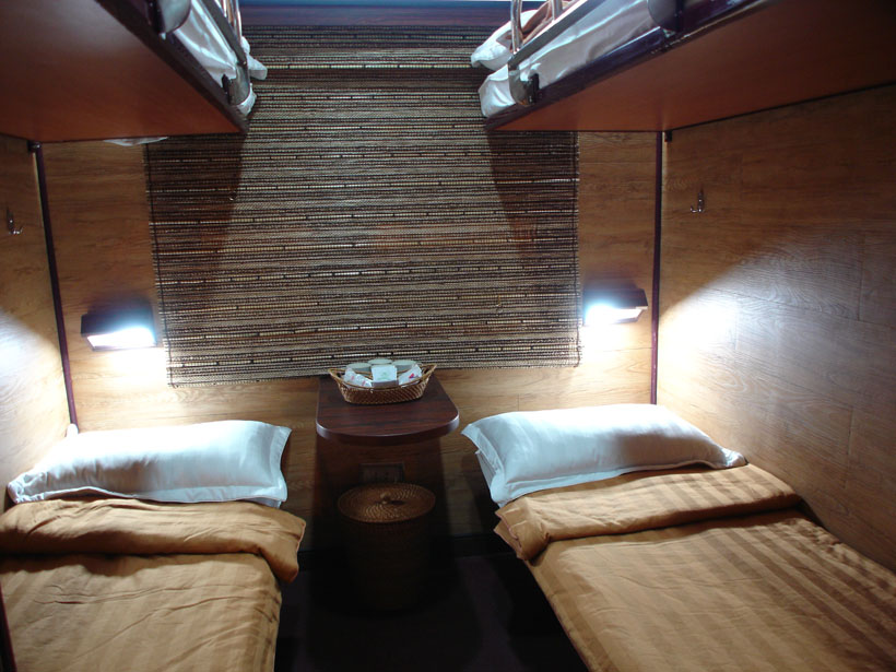 Cabin 4 giường Loại - Loại Deluxe